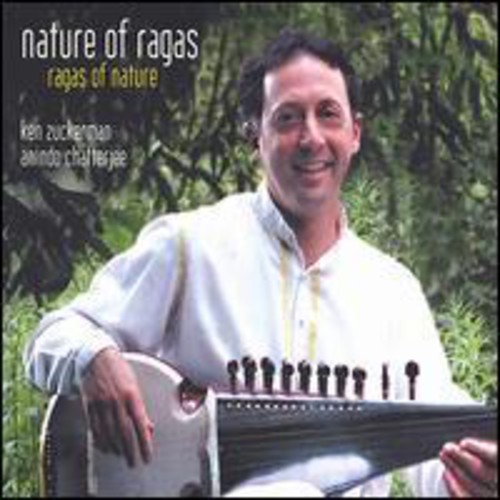 Nature of Ragas: Ragas of Nature