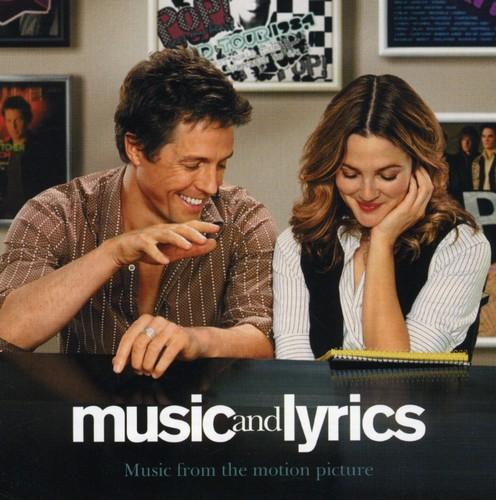 Music and Lyrics (Original Soundtrack)