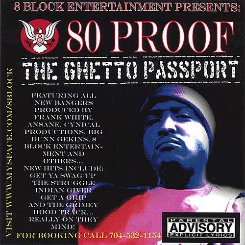 The Ghetto Passport