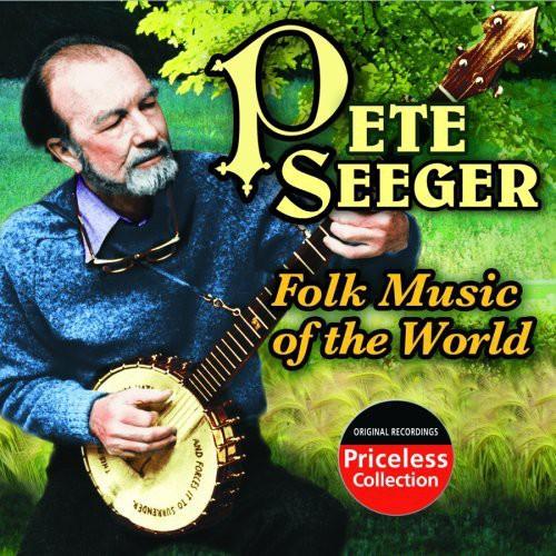 Folk Music of the World