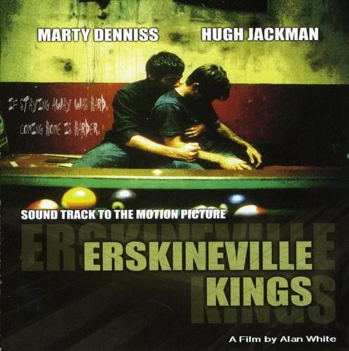 Erskineville Kings /  O.S.T. [Import]