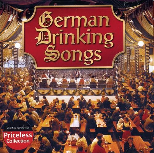 German Drinking Songs