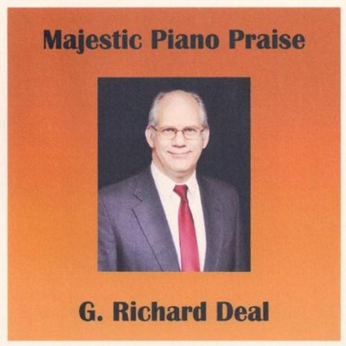 Majestic Piano Praise