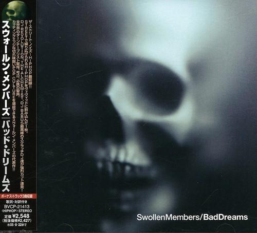 Bad Dreams [Import]