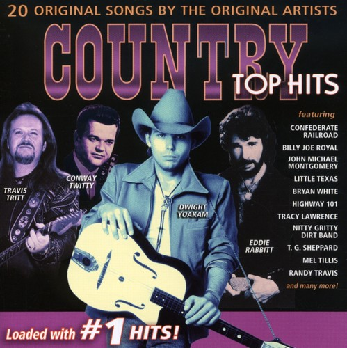 Country Top Hits