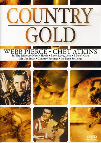 Country Gold [Import]