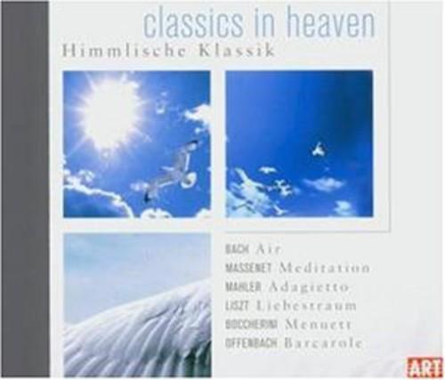 Classics in Heaven /  Various