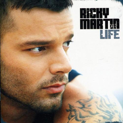 Ricky Martin-Life