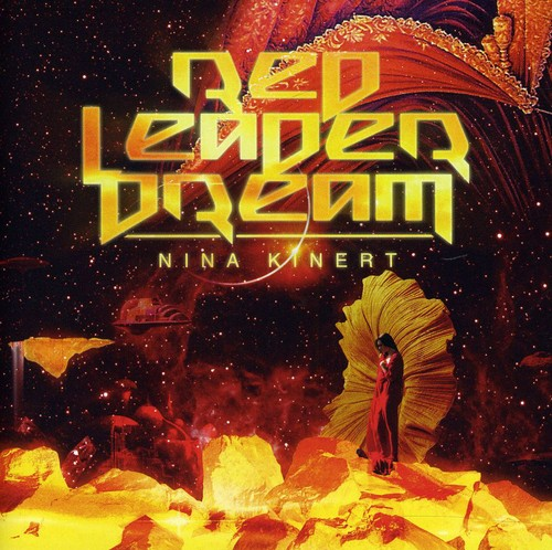 Red Leader Dream [Import]