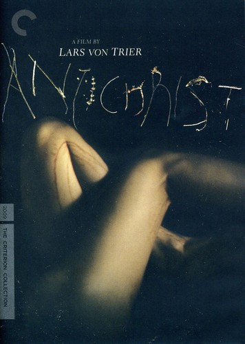 Antichrist (Criterion Collection)