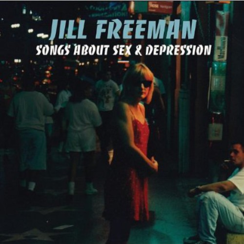 Songs About Sex & Depression