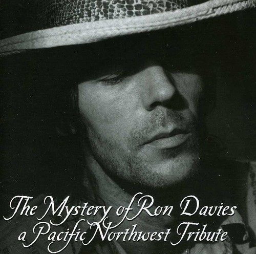 Mystery of Ron Davies /  Various