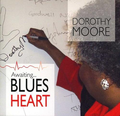 Awaiting Blues Heart