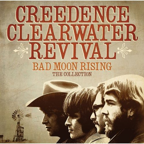 Creedence Clearwater Revival-Bad Moon Rising: Collection