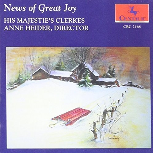 News of Great Joy