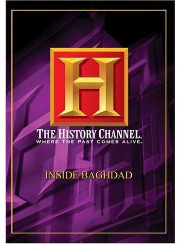 Inside Baghdad