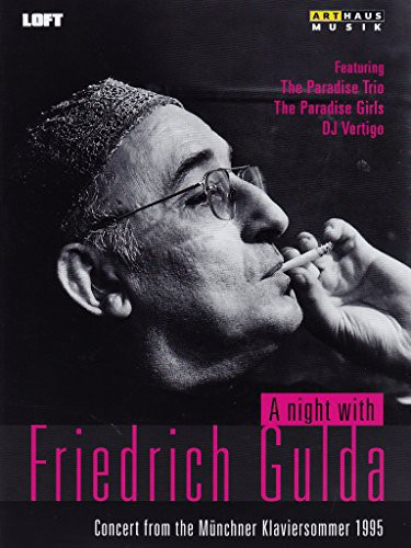 Night with Friedrich Gulda