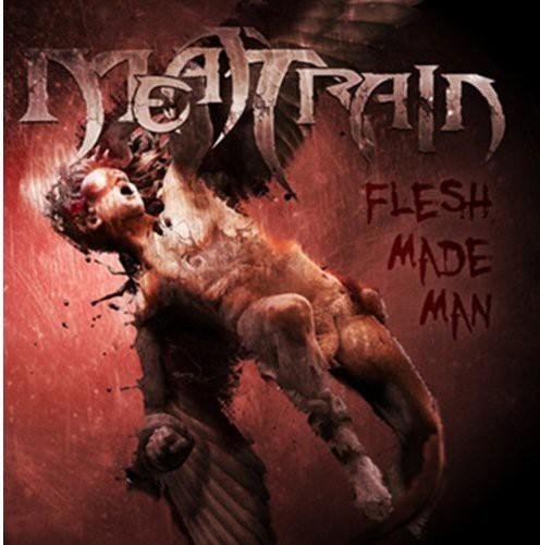 Flesh Made Man [Import]