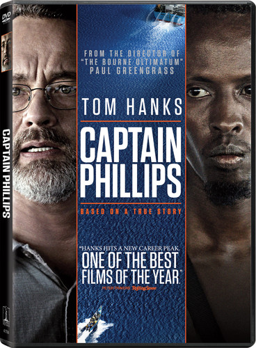 Captain Phillips [UltraViolet]