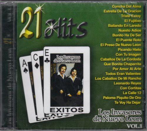 21 Hits