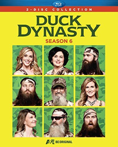 Duck Dynasty: Season 6