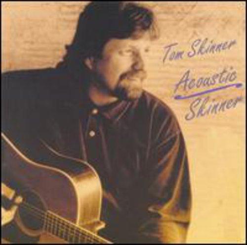 Acoustic Skinner