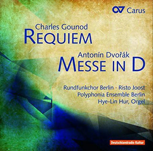 Requiem-Mass in D Major