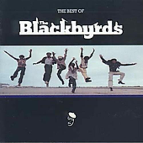 Best of Blackbyrds [Import]