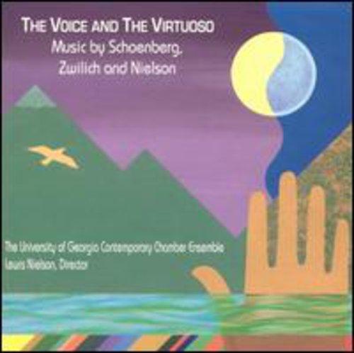 Voice & Virtuoso