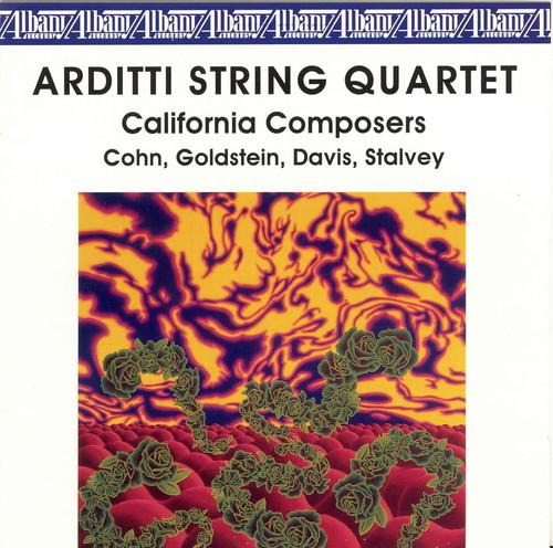 California Composers