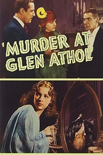 Murder at Glen Athol