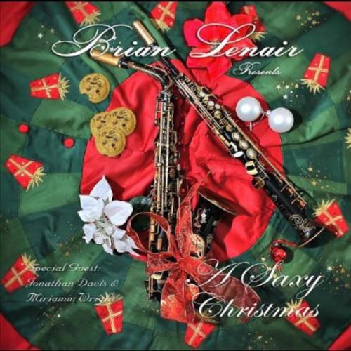 Saxy Christmas
