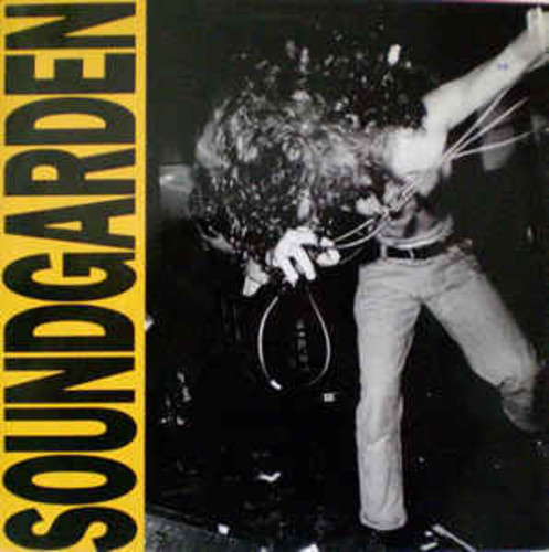 Louder Than Love [Explicit Content]