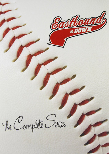 Eastbound & Down: The Complete Series