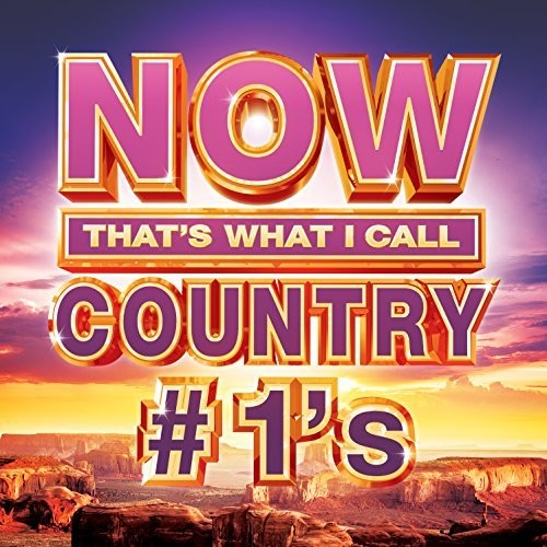 Now Country #1s