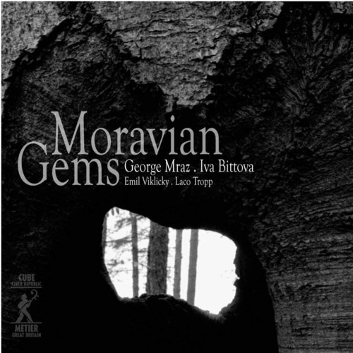 Moravian Gems