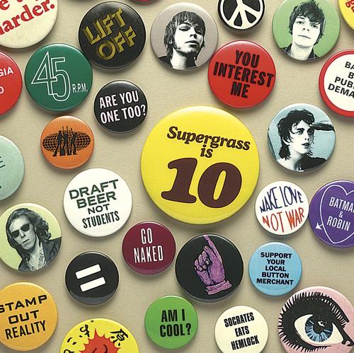 Supergrass Is 10: Best of 94-04