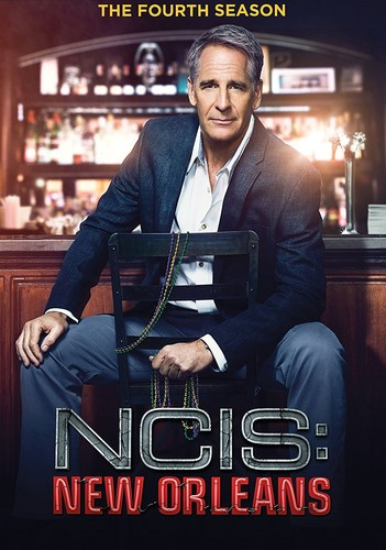 NCIS: New Orleans: The Fourth Season