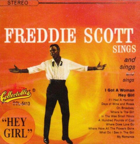 Hey Girl: Sings Sings and Sings