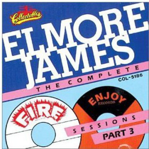 Complete Fire and Enjoy Sessions, Vol.3