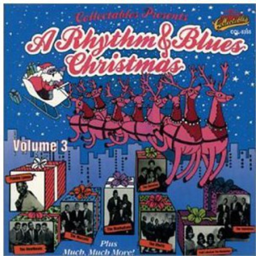 A Rhythm and Blues Christmas Vol.3