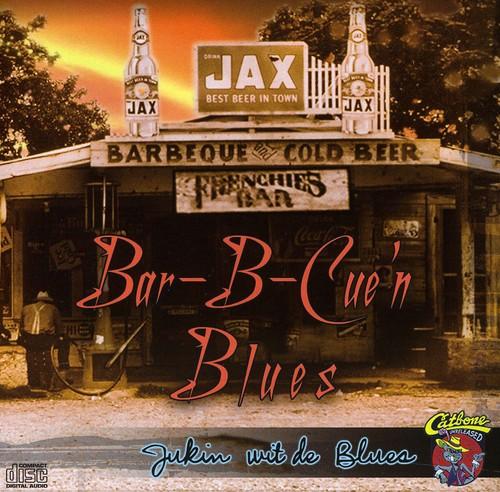 Bar-B-Cue'n Blues