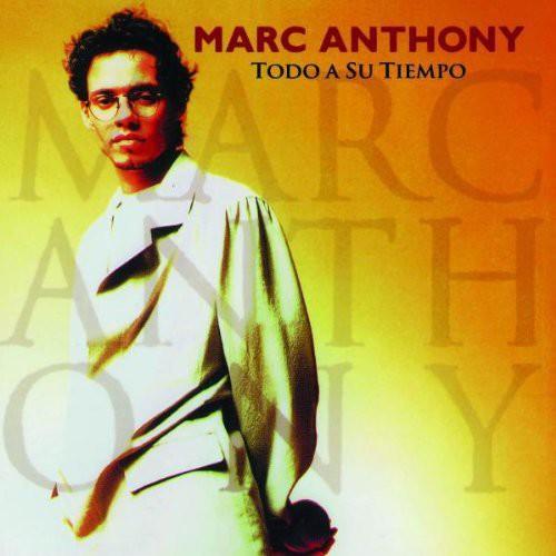 Marc Anthony-Todo a Su Tiempo