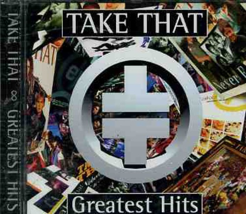 Take That-Greatest Hits (ger)