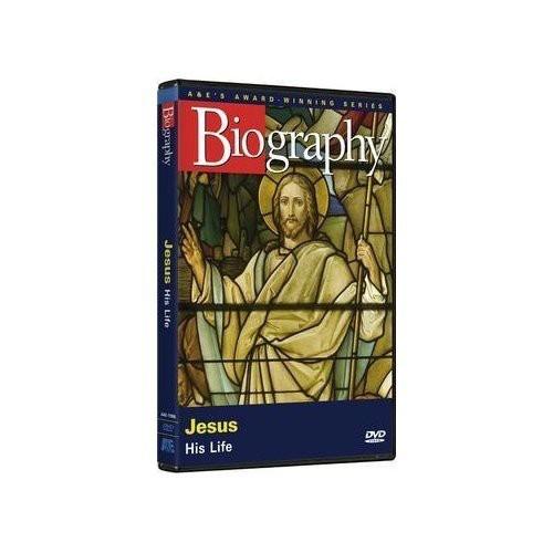Biography: Jesus: His Life