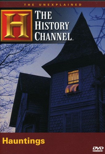 The Unexplained: Hauntings