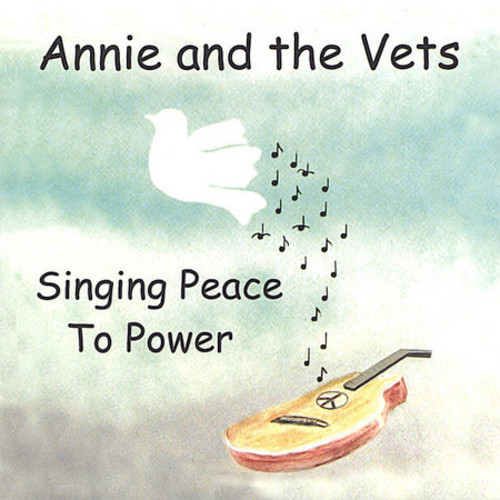 Singing Peace to Power