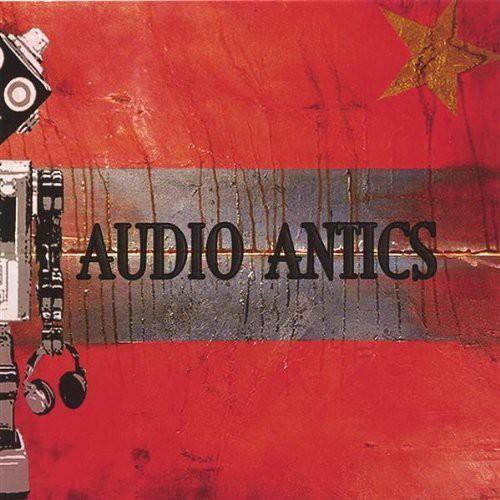 Audio Antics