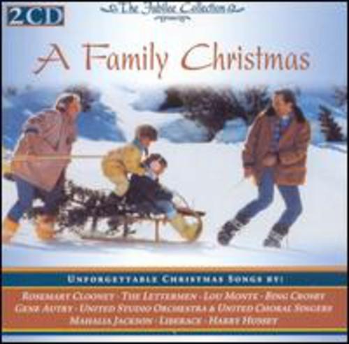 A Family Christmas and Christmas Guitars