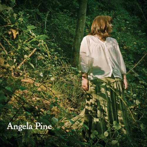 Angela Pine
